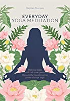 Everyday Yoga Meditation Front Cover