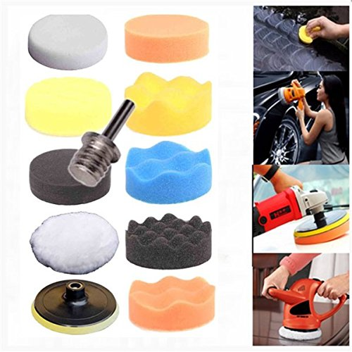 best-to-buy-new-10pcs-3-inch-80mm-buffing-pad-polishing-pad-kit-for-car-polisher-with-m14-thread