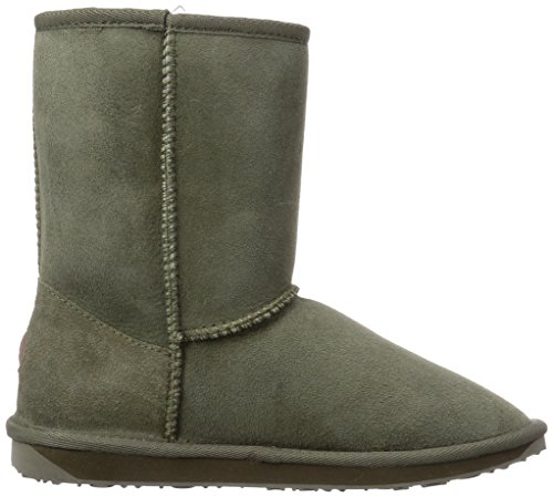 Snow Emu Lo Women's Olive Boots Stinger qqpOwgt