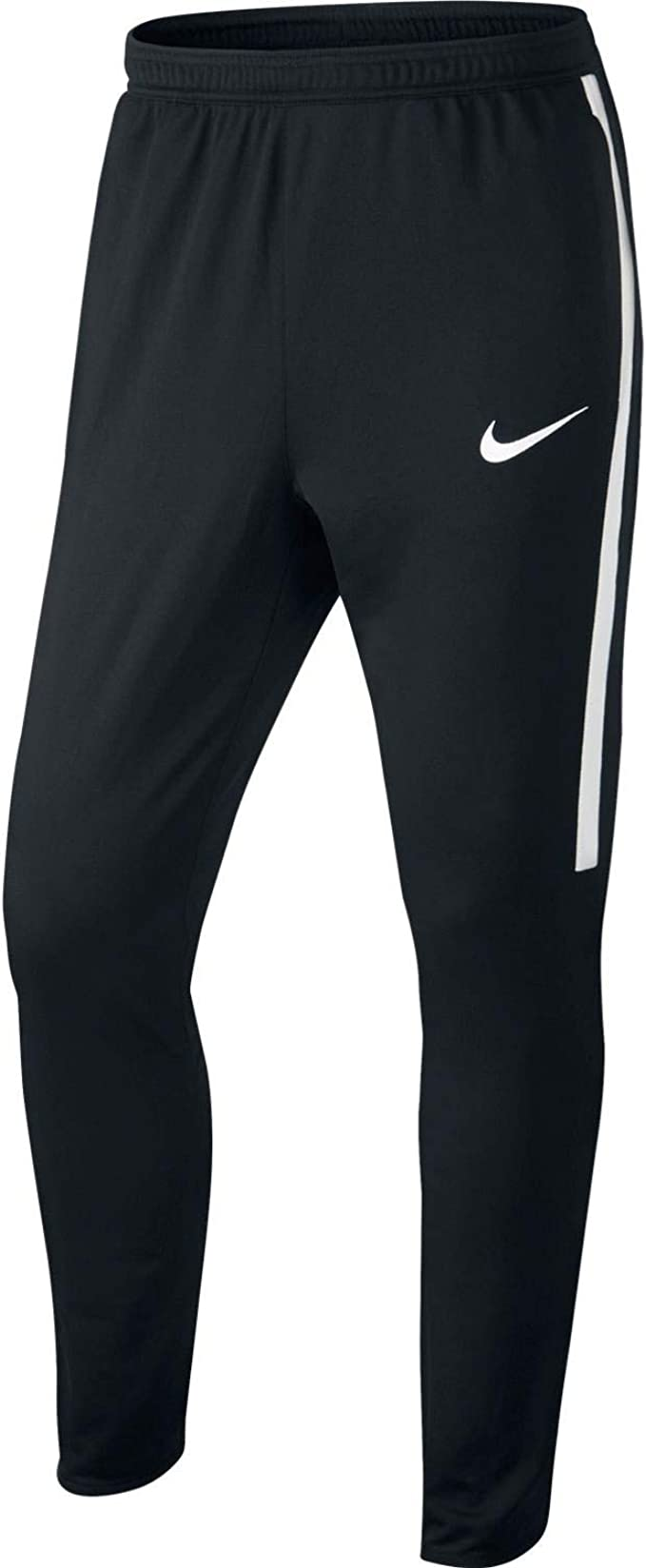 Unirse Velas gusto  Amazon.com: Nike Womens Squad 17 Knit Track Pants Black/White Large:  Clothing