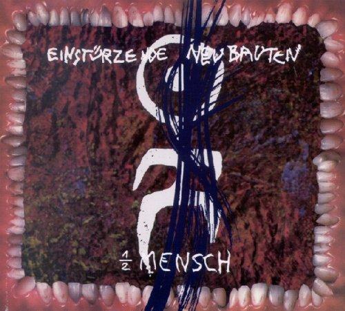 Einstürzende Neubauten: Halber Mensch [Vinyl LP] (Vinyl)