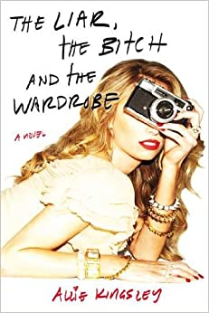 Book The Liar, The Bitch and the Wardrobe