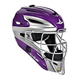 ALL-STAR MVP2500TT Two Tone Adult Catcher's Helmet