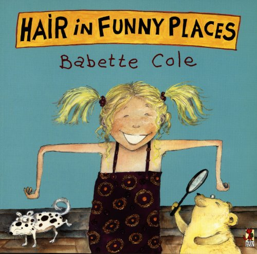 Hair in Funny Places ()