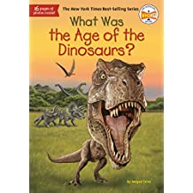 What Was the Age of the Dinosaurs?