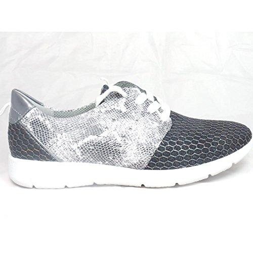 Jenny , Damen Sneaker weiß weiß