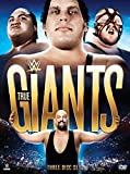 WWE: True Giants