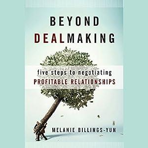 Beyond Dealmaking Audiobook