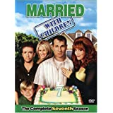 Married With Children: The Complete 7th Season