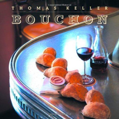 Bouchon by Keller, Thomas (2004) Hardcover pdf epub