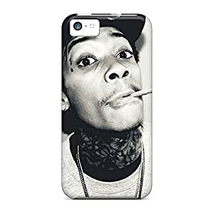 iphone 4 /4s Retail Packaging cell phone carrying cases stylish Strong Protect wiz khalifa