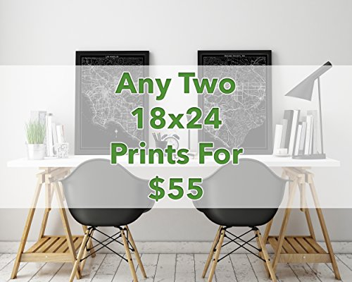 Discount, Buy Any Two Prints Home or office Decor