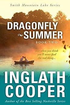 Dragonfly Summer (A Smith Mountain Lake Novel Book 2) by [Cooper, Inglath]