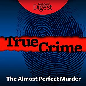 The Almost Perfect Murder Audiobook