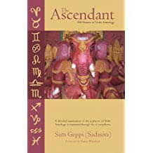 The Ascendant - 108 Planets of Vedic Astrology