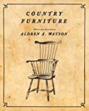 img - for Country Furniture book / textbook / text book