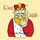 King Giggle, Pamela Woodford, 1871305802