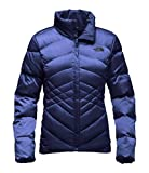 The North Face Women's Aconcagua Jacket - Brit Blue - M (Past Season)