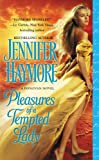 Pleasures of a Tempted Lady (A Donovan Novel Book 3)