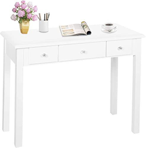 Home Office Small Writing Desk