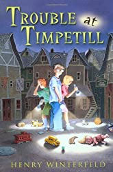 Trouble at Timpetill