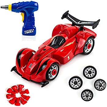 Amazoncom Theo Klein Service Car Station Toys Games - 18 creative cars will make definitely look twice