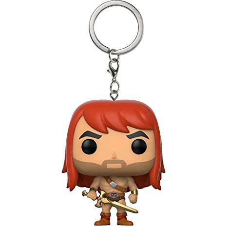 Amazon.com: Funko Zorn Pocket POP! x Son of Zorn Mini ...