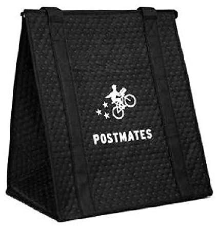 Postmates Hot / Cold Bag