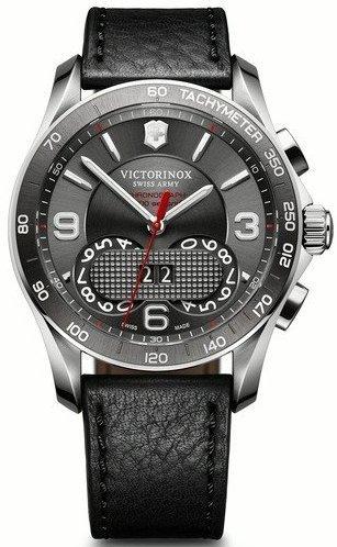 Mans watch VICTORINOX CHRONO CLASSIC V241616