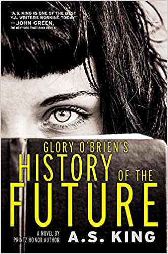 Image result for glory o'brien's history of the future
