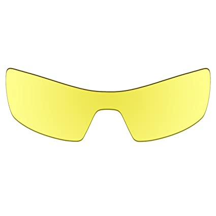 bc0486f483 Revant Replacement Lens for Oakley Oil Rig Tracer Yellow  Amazon.ca  Sports    Outdoors