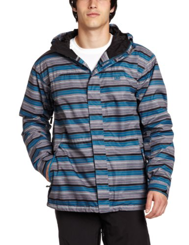 Dc Amo Snowboard Jacket - 3