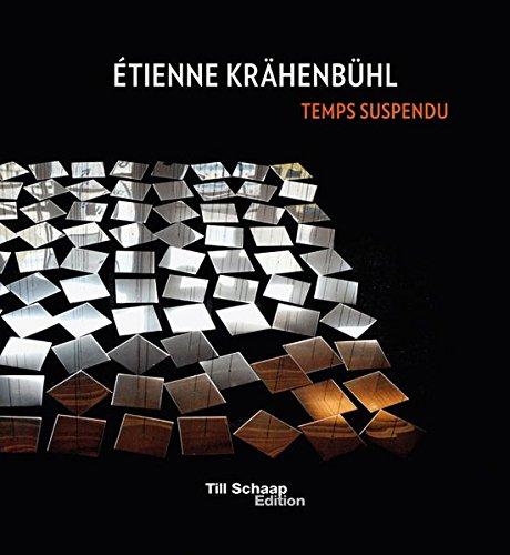 Descargar Libro Etienne Krahenbuhl Temps Suspendu /multilingue Collectif