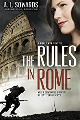 The Rules in Rome Paperback