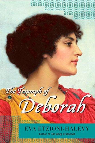 The Triumph of Deborah by Plume