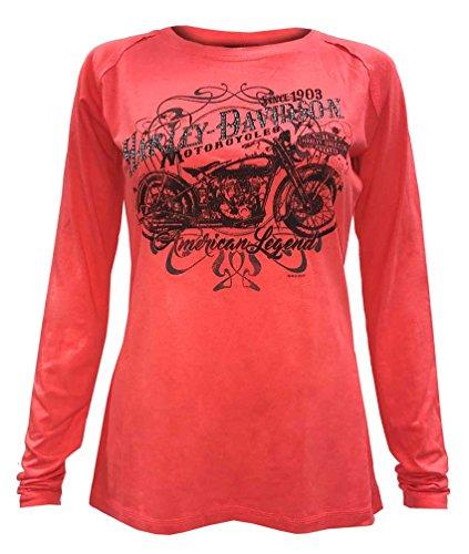 Harley Davidson T Shirts Women'S - 2