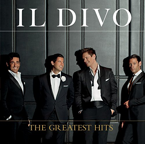 : Il Divo - The Greatest Hits