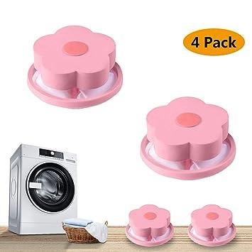 Amazon.com: JRCS - Bolsa flotante de malla para lavadora de ...