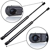 ECCPP Front Hood Lift Supports Struts Rods Gas Springs for 2003-09 Lexus GX470, 2004-09 Toyota 4Runner Compatible with 6228 Strut Set of 2