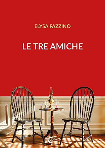 Le tre amiche for sale  Delivered anywhere in Canada