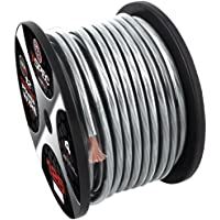 T-Spec V8PW-475 V10 Series Power Wire Spools 4 AWG, 75-Feet