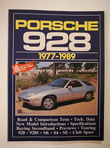 928 Series - 1