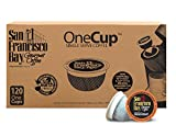 San Francisco Bay OneCup, French Roast, 120 Count- Single Serve Coffee, Compatible with Keurig K-cup Brewers