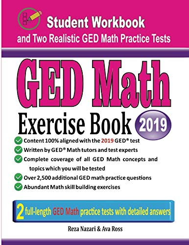 How to pass the ged math test 2020