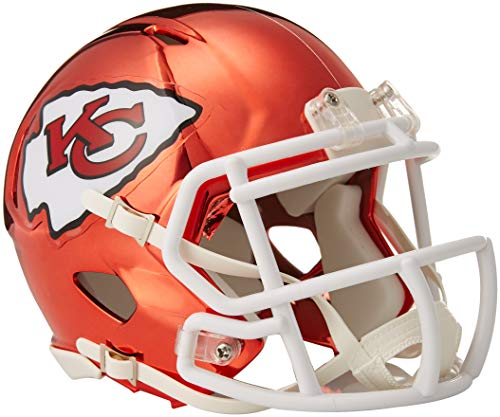 Riddell Chrome Alternate NFL Speed Authentic Mini Helmet for sale  Delivered anywhere in Canada