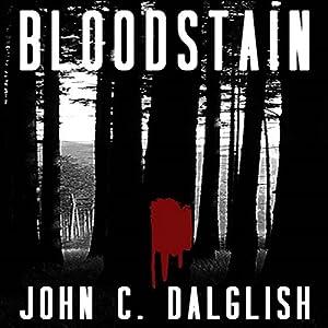 Bloodstain: Det. Jason Strong Audiobook