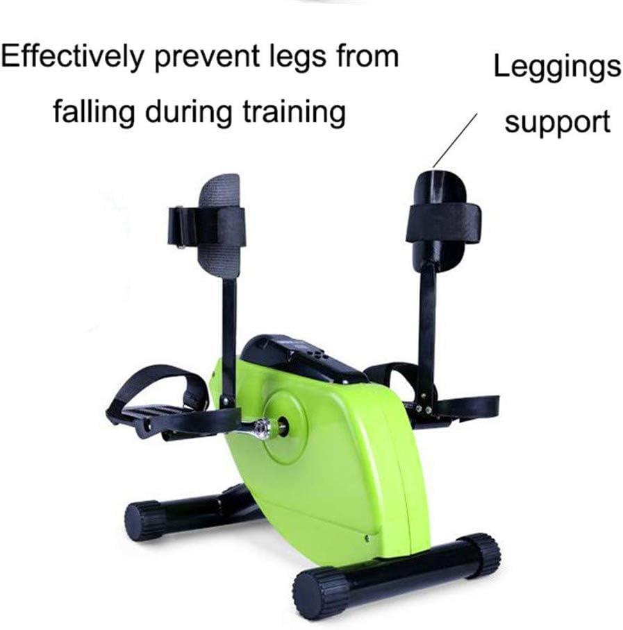 Ejercitador eléctrico de pedales Peddler médico para ejercicios de ...