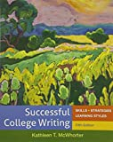 Successful College Writing and CompClass for Successful College Writing (Access Card) and Additional Exercises for Successful College Writing and Access Card for Net Tutor, McWhorter, Kathleen T., 1457637723