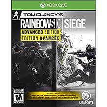 Tom Clancy's Rainbow Six: Siege Advanced Edition-Xbox One