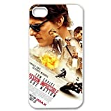 Mission Impossible - Rogue Nation Hard Case for iPhone 5/5S